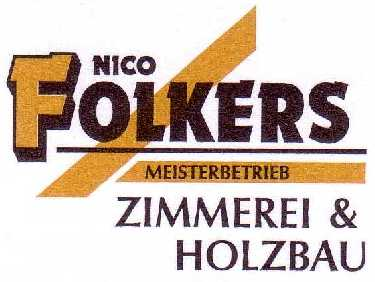 Nico Folkers